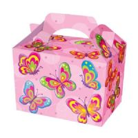 Butterfly Meal Party Box